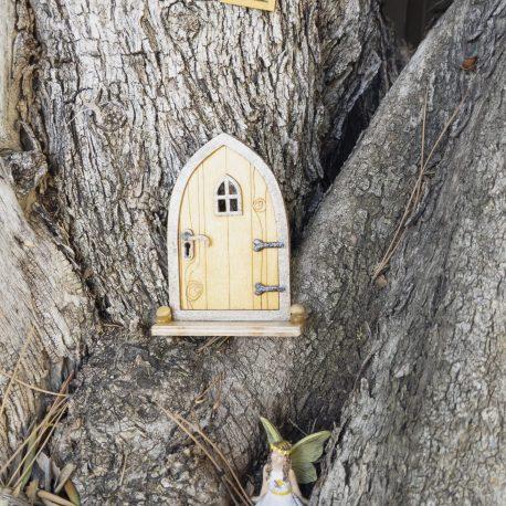 Fairy Tree Door and Window Set7