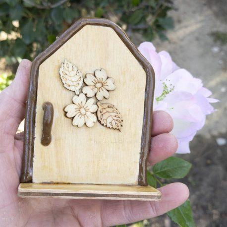 Timber Petals Pixie Door (6)