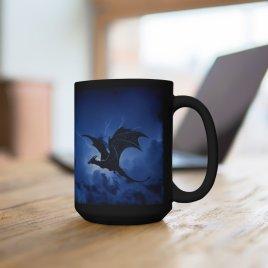 Dragon Storm Mug