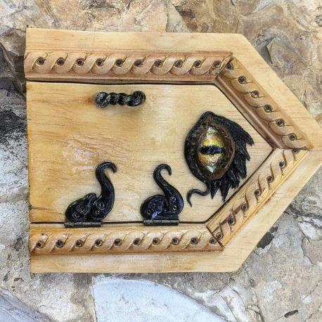 Dragon's Eye Door5