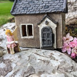 Pixie Garden Cottage Set