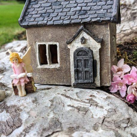 Pixie Cottage Set