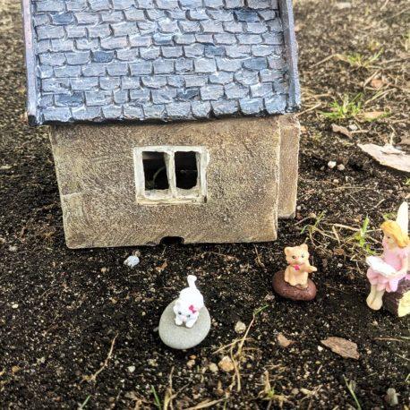 Pixie Cottage Set10