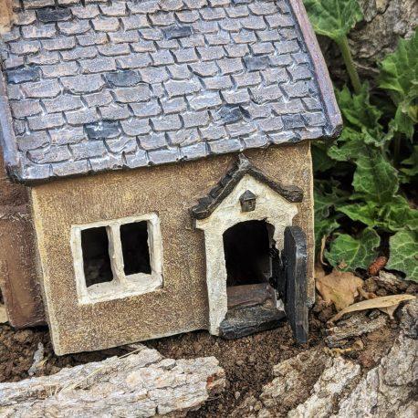 Pixie Cottage Set4