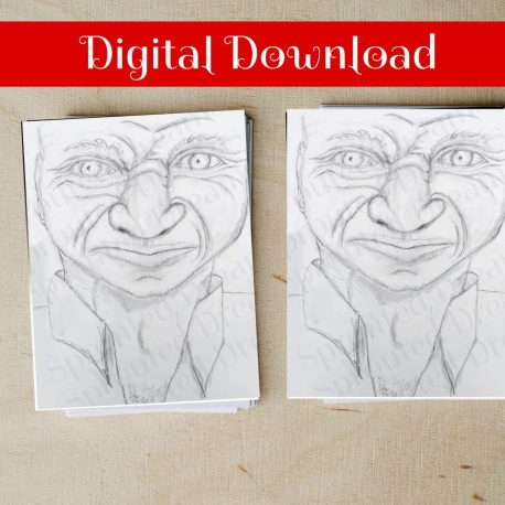 Angry Troll double 72 copy