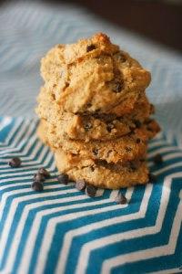 apaleo chocolate chip cookies