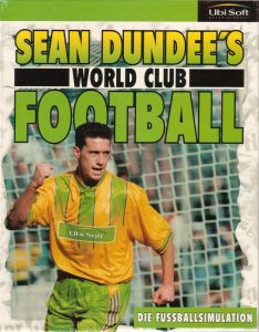 Sean Dundees world club football