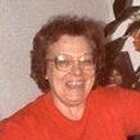 Mary Louise Harrison