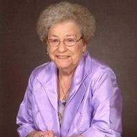 Virginia Inez Allen