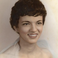 Betty Jean Oliver