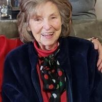 Winni Faye Parsons