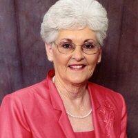 Shirley Jean Fuller