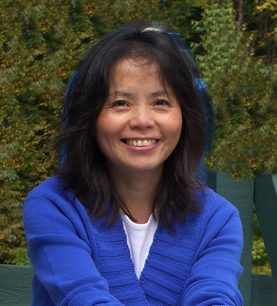 Fitness instructor Yu San