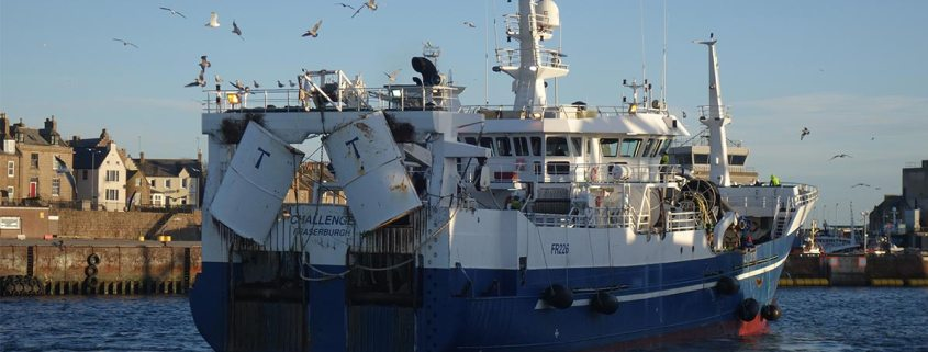 Covid-19 highlights importance of our pelagic fisheries
