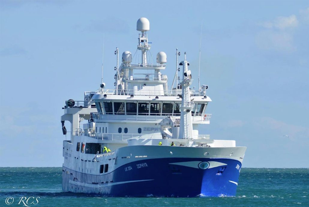New study finds Scottish pelagic fisheries have low carbon footprint