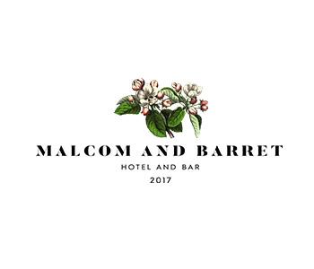 Logo - Proyectos - Malcom and Barret