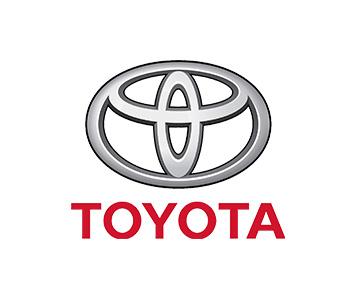 Logo - Proyectos - Toyota