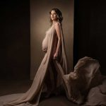 Self Portrait of Susan Porter-Thomas