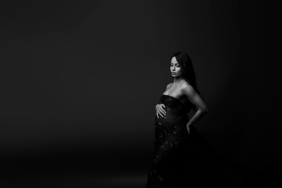 Maternity Portrait Photographer London