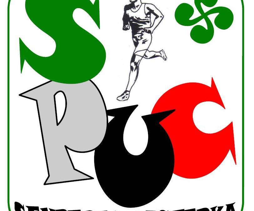 logo SPUCLASTERKA OLD