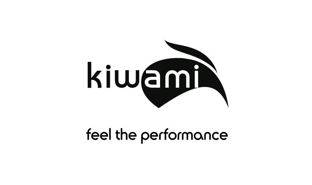 logo kiwami triathlon-swim-bike-run