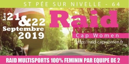 Raid-Aventure-Multisports-Feminin-Cap-Women-just-for-girls-edition-2019