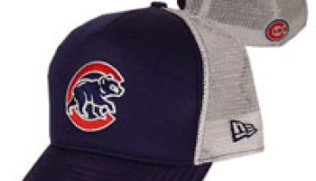 f22e0e1fb7d Which is the coolest chicago cubs hat  - Spudart