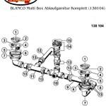 Blanco Multi Box 2 Ablaufgarnitur Komplett 138104 Kaufen
