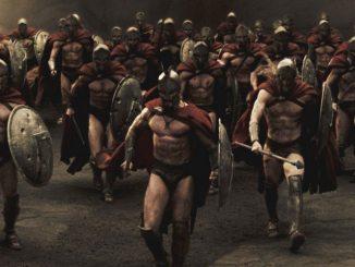 Spartanen
