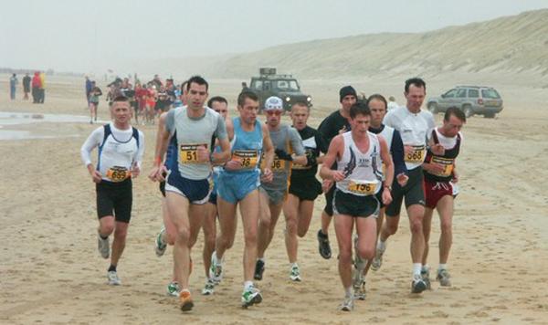 Hans Brankaert Egmond 2004