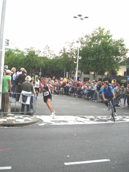 Hans Brankaert TTM 02092007