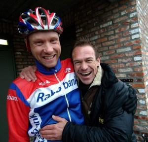 Loenhout Gerben en Hans Brankaert 2006-29-06
