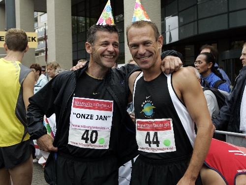 TTM 2006 Jan en Hans