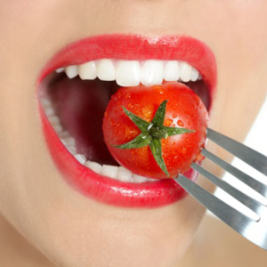 tomaat-eten
