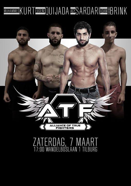 ATF 7 maart