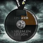 Varjagen Legion Medaille