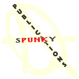 SPUNKY PUBLICATIONS: EROTICA WITH ATTITUDE!