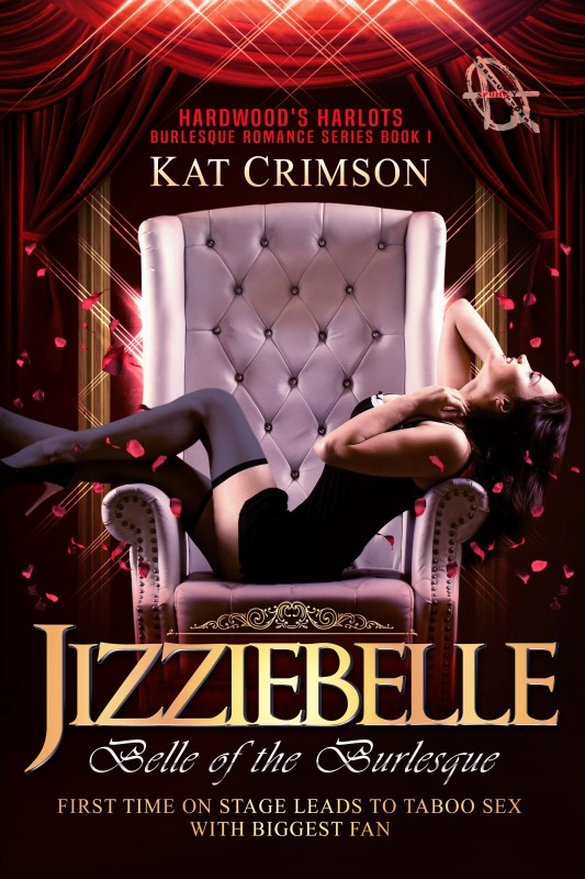 Jizziebelle: Belle of the Burlesque