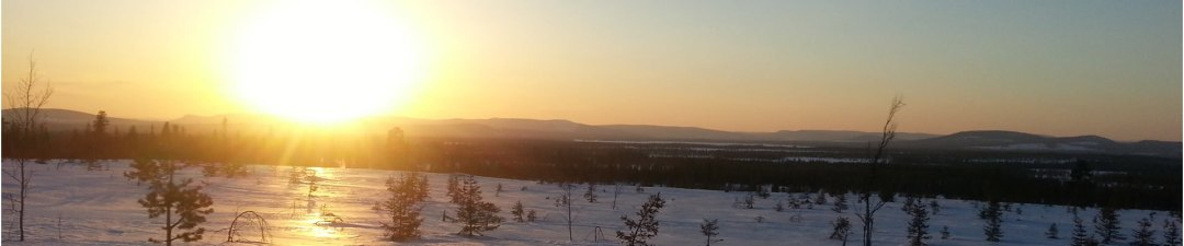 Zauberhaftes Lappland