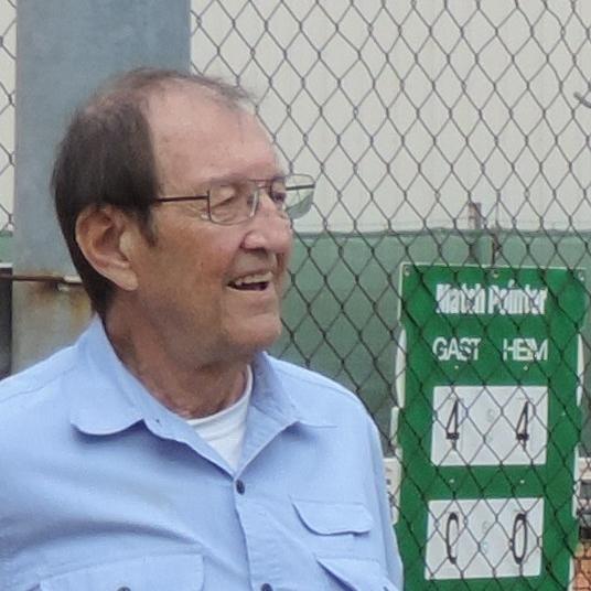 Ralf Schelter