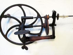 Bryce wheel