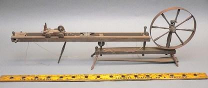 """32"""" model of track wheel."""