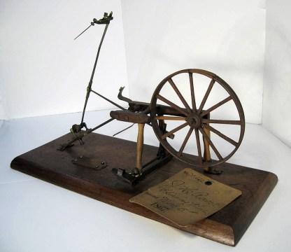 Model for Patent #70,622. Jonas H. Rowe, November 5, 1867