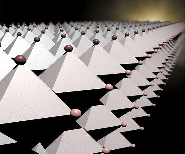 New analysis of 2D perovskites could shape the future of solar cells and LEDs