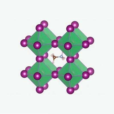 Scientists explore the physics of perovskite, a material with many potential technological applications