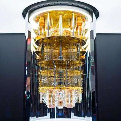 Increasing battery and fuel cell power with quantum computing