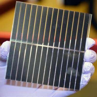 New research helps solar technology become more affordable