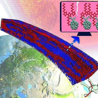 Engineers apply physics-informed machine learning to solar cell production