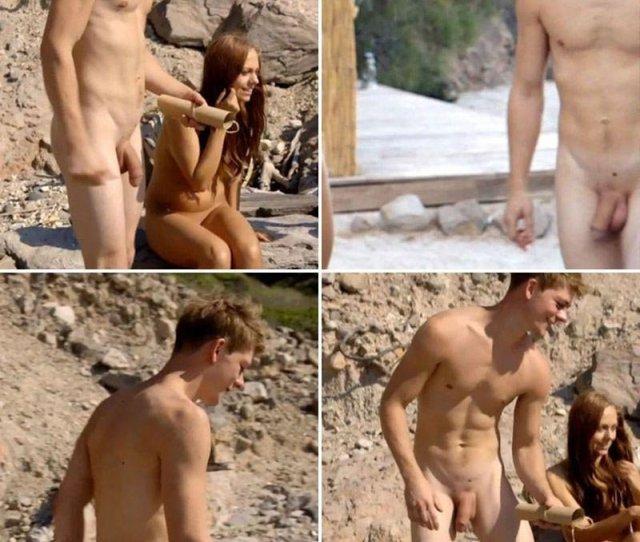 Big Cock Rasmus Adam Eve Reality Tv Rasmus Big Dick Naked