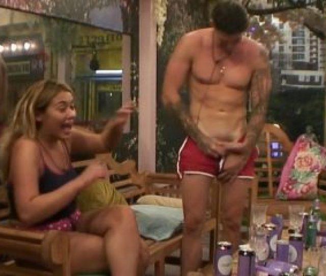 Big Brother Nudity